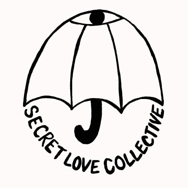 Spooky Valentine – Secret Love Collective
