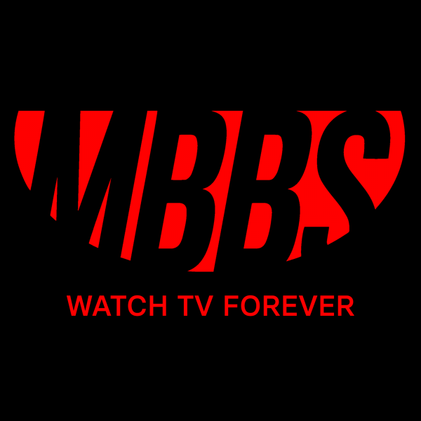 MBBS Watch TV Forever Logo